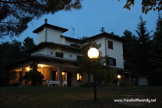 TWW Il Castelleto Piemonte