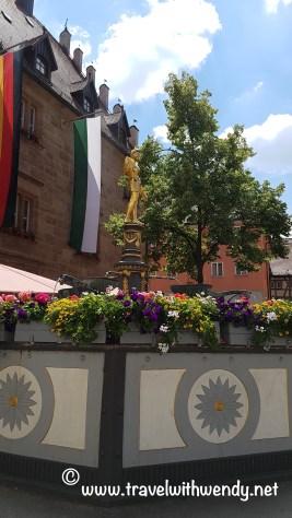 TWW - Ansbach main street