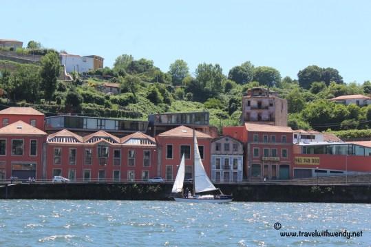 TWW - bay Porto