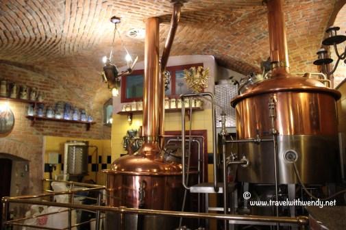 TWW - beer bar museum Loket