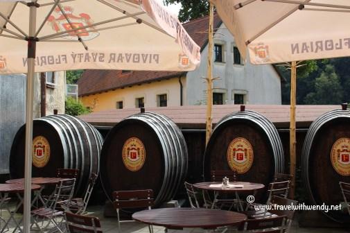 TWW - Beer Museum