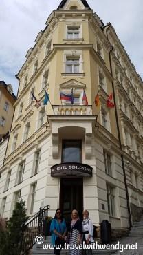 TWW - Hotel Schloßpark