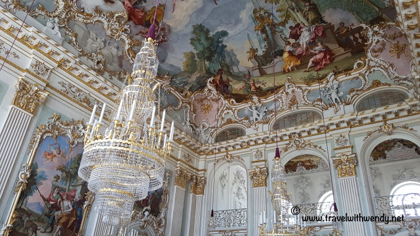 TWW - interior Nymphenburg