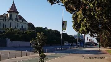 TWW - Matosinhos Promenade