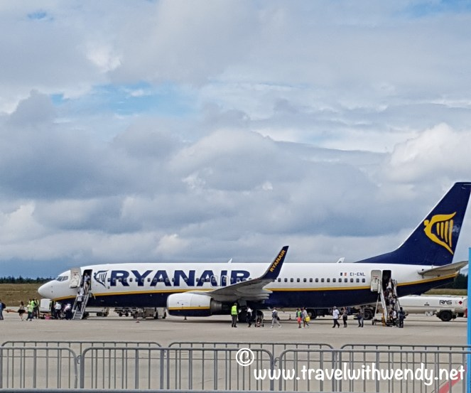 TWW- pic of RyanAir