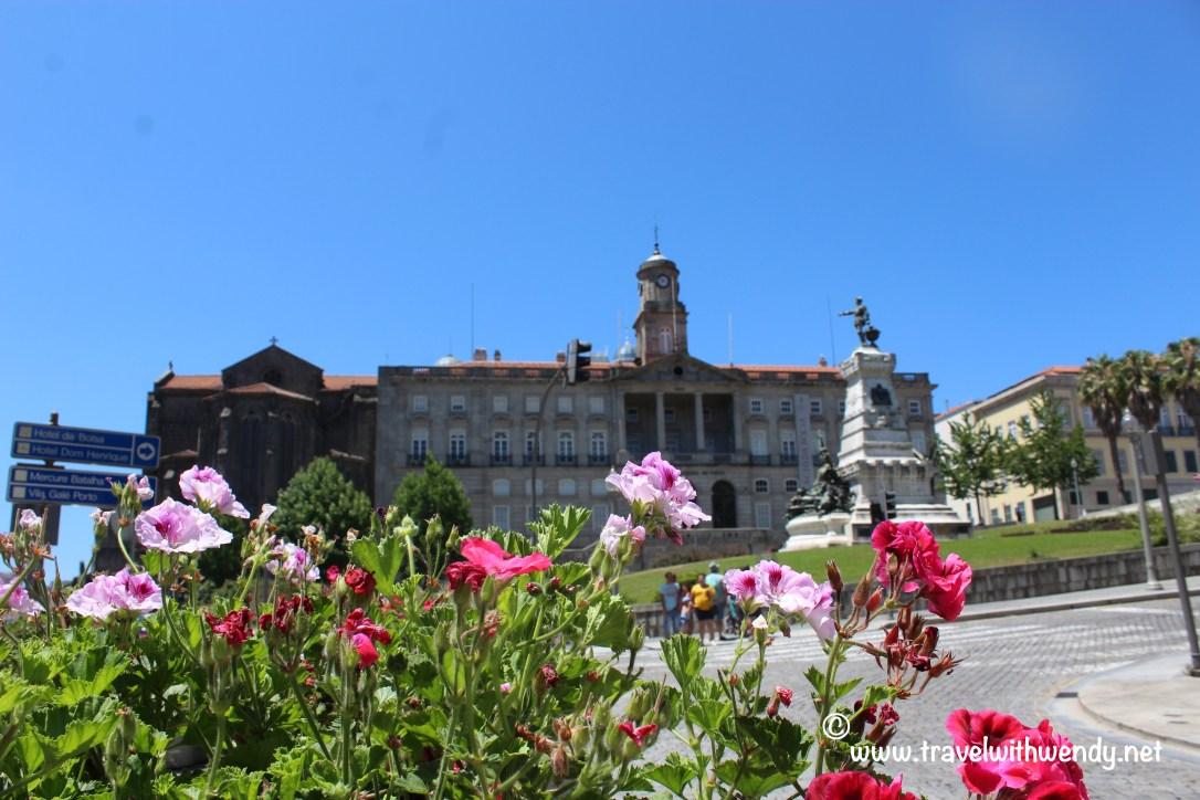 TWW - Porto parks