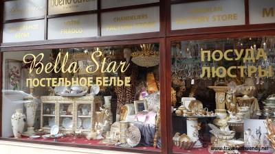 TWW - shopping in KV