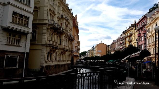 TWW - Streets of Karlovy Vary