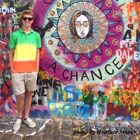 ©TravelwithWendy %22John Lennon wall 2%22 www.travelwithwendy.net