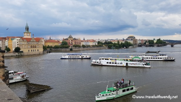 ©TravelwithWendy - KarluvMostBridge - Prague www.travelwithwendy.net