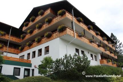 TWW - Park Hotel Sonnenhof