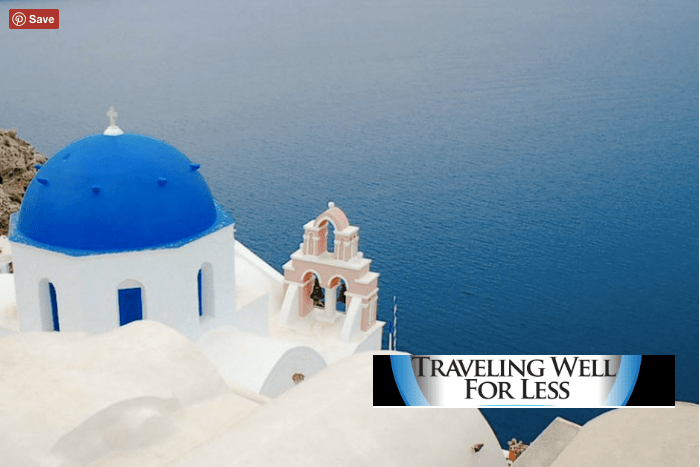TWW - Traveling well for less