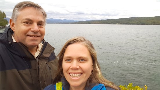 travel-with-wendy-attempt-at-selfies-basin-harbor-www-travelwithwendy-net