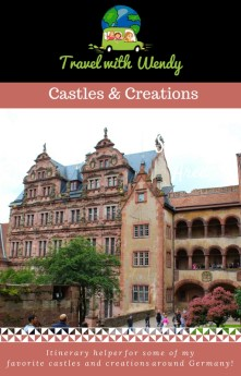 TWW - Castles and Creations Book cover