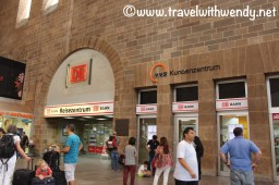 travel-information-center-stuttgart-germany