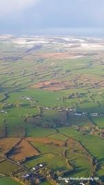 Views from the Irish Skies