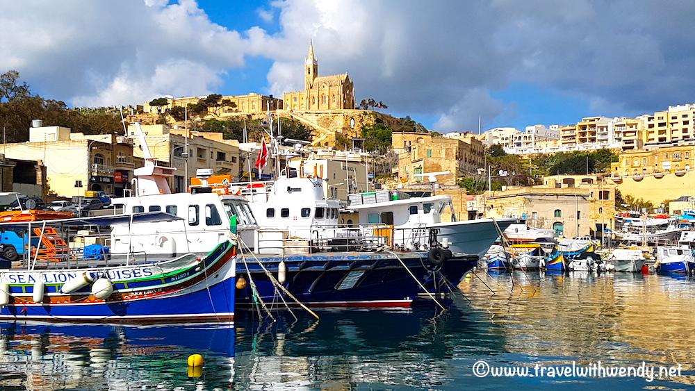 coming-into-gozo-harbor