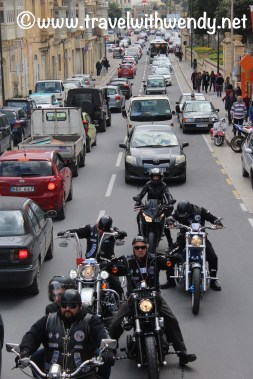Harleys of Gozo