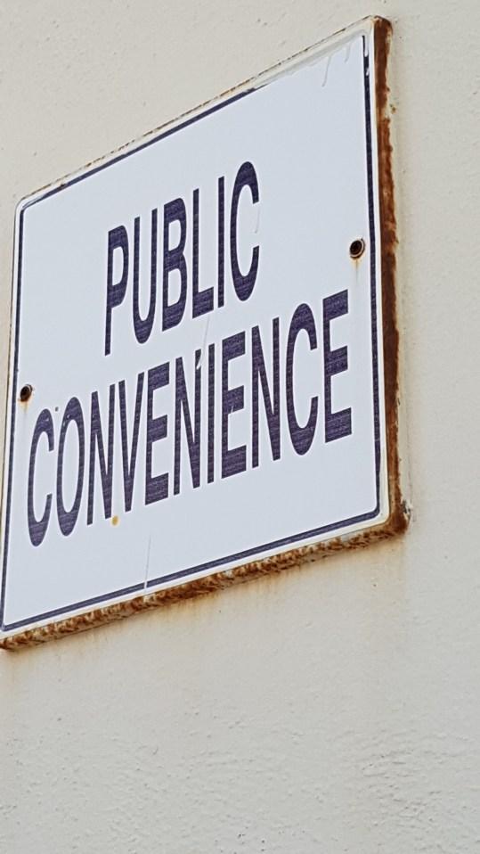 public-convenience