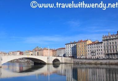 Bridges of Lyon
