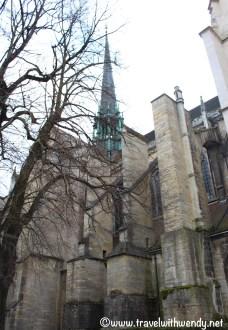 Cathedral St. Benigne