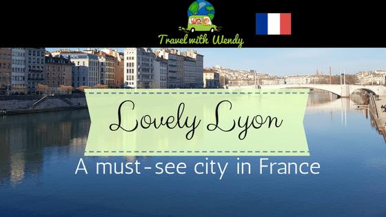 Lovely Lyon