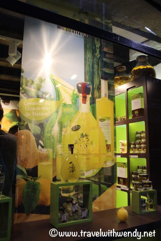 More lemon stores!