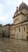 Bishop's Cathedral - Šibenk