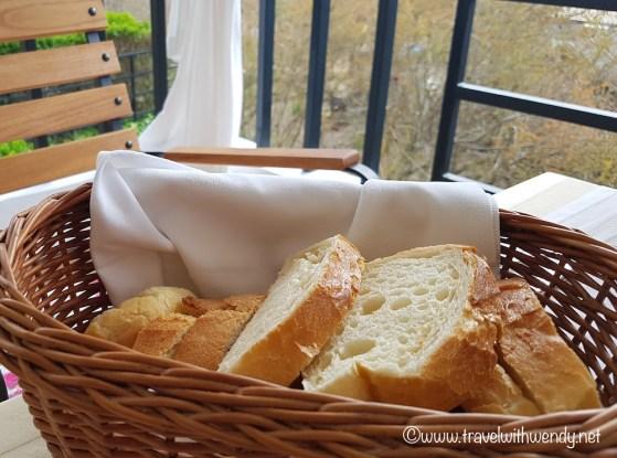 GREAT BREAD in Skradin