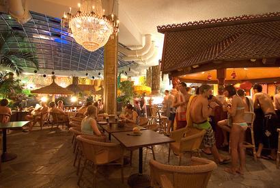 Mandala Bar