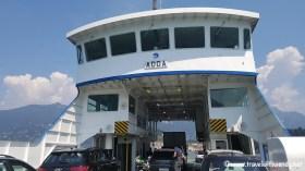 Ferry ADDA