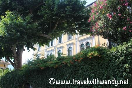 Grand Hotel Villa Servelloni