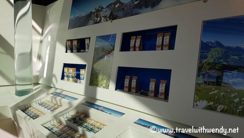 Salt for Sale - Salzbergwerk - Berchtesgaden
