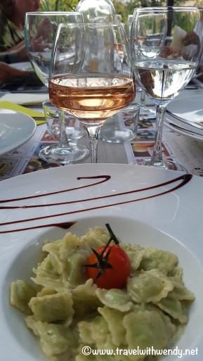 Apt - Le Manoir - Appetizers