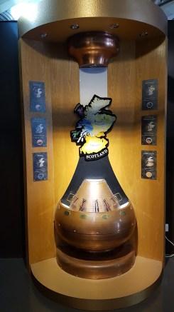 Distillery - Scotland Whisky