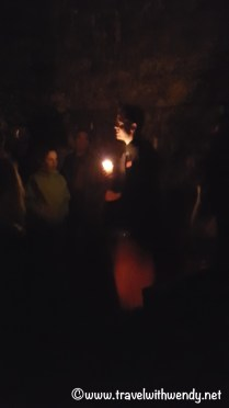 GHOST TOURS - spooky stories