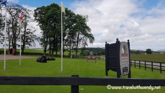 Welcome to Speyside and parking