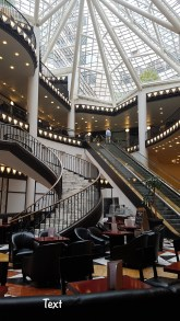 Berlin Malls - beauty and shopping