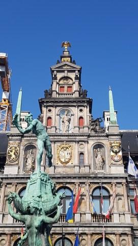 Grote Market - Antwerp