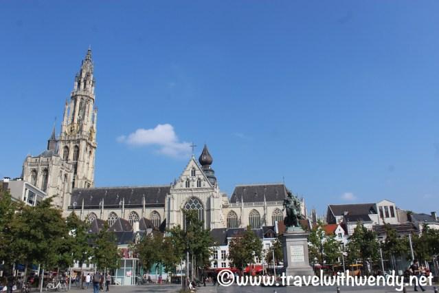 Market - Antwerp
