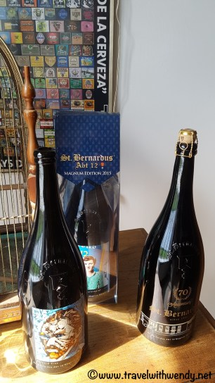St. Bernardus - Abt 12 BIG BOTTLES