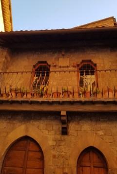 Beautiful architecture - Assisi