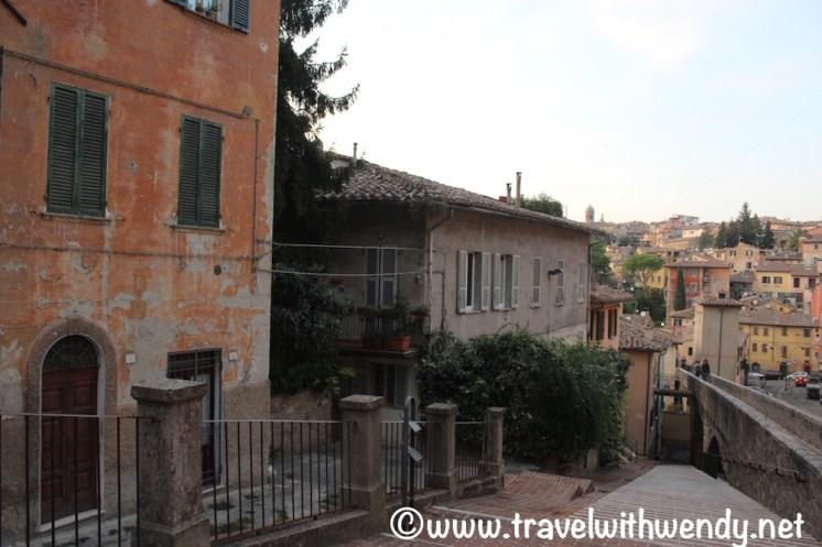 Beautiful Perugia