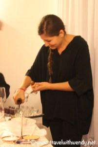 Laurie - La Taverna