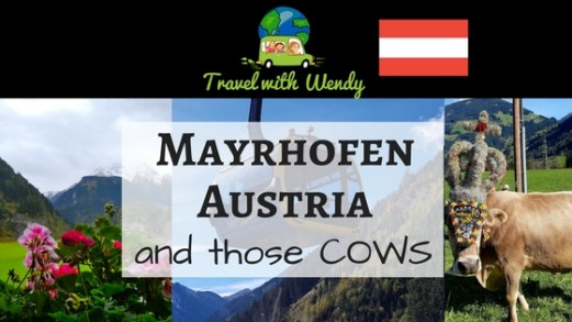 MayrhofenAustria