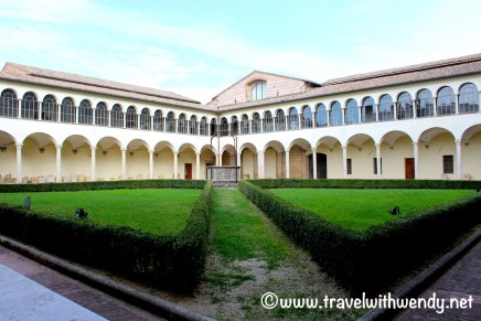 Museum of San Lorenzo