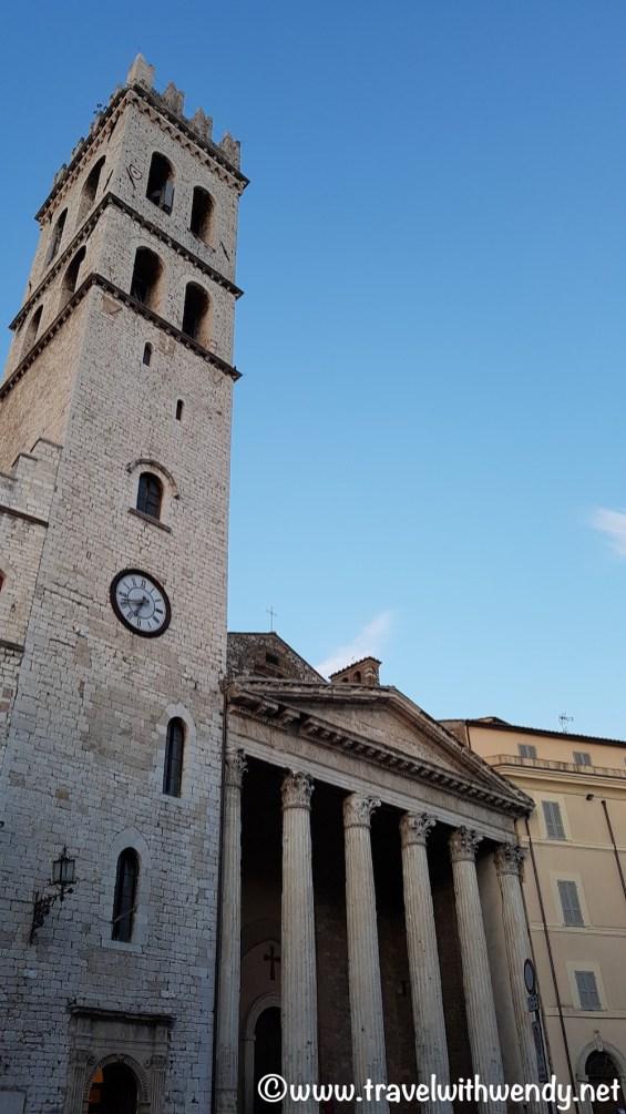 UNESCO Palazzo del Capitano del Popolo