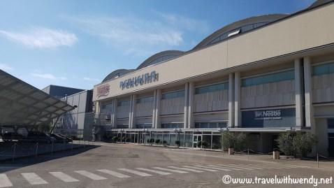 Welcome to Perugina & Nestle