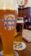 Augustiner Beer