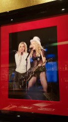 Britney & Madonna rocking it out